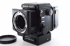 MAMIYA RZ67 Pro II Medium Format Camera + 120 Film back [EXCELLENT+++]
