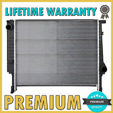 Brand New Premium Radiator for 97-02 BMW Z3 L6 E36 AT MT