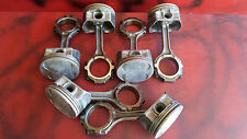 VQ35DE Connecting Rods With Piston *Sold Individual*  Nissan 350z, Maxima, G35