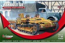 MIRAGE HOBBY 354025 1/35 Renault UE Universal Scout Carrier
