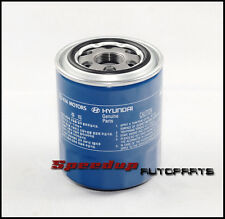 OEM Genuine Oil Filter for Hyundai iLoad iMax 2.5L Diesel D4CB 2008+ 26330-4X000