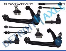 Brand New 10pc Front Suspension Kit for 2002 - 2005 Dodge Ram 1500 Truck 4WD