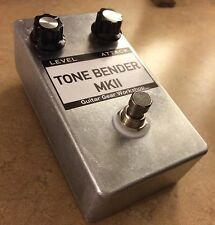 Tone Bender MKII DIY Kit *Guitar Gear Workshop* Germanium Fuzz Pedal
