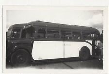 Crosville Bus K54 Nr Rhyl Photo  249a
