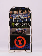 "MINICHAMPS JORGE LORENZO PITBOARDS ""MONSTER ENERGY"" SCALA 1/12 NEW"