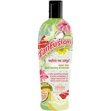 Synergy Tan Melon Me Sexy 10x Dark Tanning Accelerator Tanning Lotion - 250ml