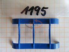 2x ALBEDO Ersatzteil Ladegut Schmutzfänger Jachs Chassis Schutzblech 1:87- 1195