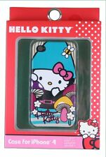 Hello Kitty Sanrio Loungefly Gnome iPhone 4 Case