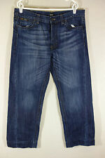 """HUGO BOSS """"Salinas"""" Mens Jeans  Relaxed Fit W 38 L 30"""