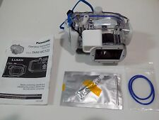 Panasonic Marine Case (DMW-MCTZ3) Underwater Housing for DMC-TZ2 and TZ3