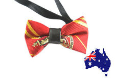Kids Boy Girl Harry Potter Costume Gryffindor  Bowtie Bow Tie 1 to 6 Years Old