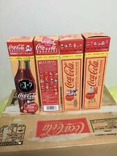COCA COLA - 1 x GRAFFITI TOY & COKE BOTTLE - RARE SEALED - JAPAN BRAND NEW COKE