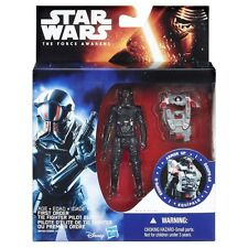 Star Wars: The Force Awakens Armor Figure - First Order Tie Pilot - NEW