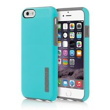 NEW INCIPIO DUALPRO BLUE HARD SHELL CASE COVER FOR iPHONE 6 Plus & 6s Plus 5.5""