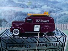 1/43  Durham classics Ford 1939 panel delivery  #274 of 300
