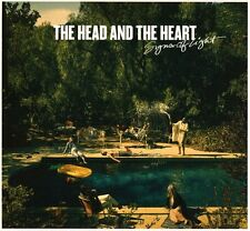 THE HEAD AND THE HEART - SIGNS OF LIGHT (LP Vinyl) sealed