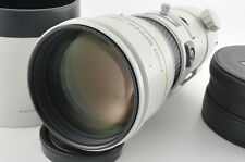 *EXC* Minolta AF APO High Speed 300mm f/4 G for Sony Alpha from Japan #SK0131