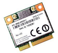 + Realtek RTL8188CE TOSHIBA P/N PA3839U-1MPC 802.11 b/g/n Mini PCI Express +