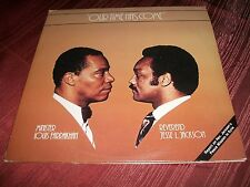 "LOUIS FARRAKHAN / JESSE JACKSON ""Our Time Has Come"" (Nation Of Islam,P.U.S.H.)"