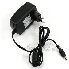 12V 2A 24W AC Adaptador Corriente Transformador Para 3528 5050 Tira LED SMD
