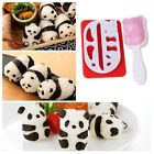 Mould Mold Shape Sushi Panda Punch DIY Ball Onigiri Rice Maker Bento Nori