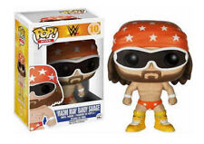 NEW Funko Pop WWE Randy Savage Macho Man Vinyl Figure 10