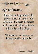 Spellfire - Dragonlance Chase #21 - DLc/21 - Age of Dreams - D&D