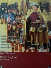 IGNITE 1:6 SCALE action figure TIME SILHOUETTE Roman Legions - March Pack