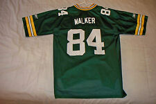 Vintage Green Bay Packers Javon Walker #84 Jersey Reebok Men L