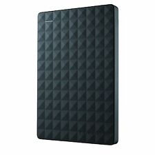 Seagate STEA2000400 2TB USB 3.0 2.5 Inch Expansion Portable External Hard Drive