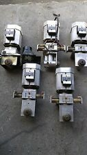 HSD SPINDLE MOTOR & saw gearbox 5 hp