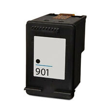 CC653AN HP 901 Black Ink Cartridge OfficeJet J4580 J4624 J4660 J4680 J4680c 4500