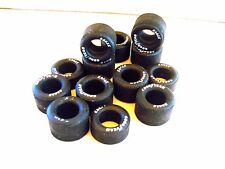 20 VITESSE true Good Year tires for Formula 1 cars - 1/24 scale - restoration