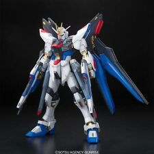 MG 1/100 ZGMF-X20A Strike Freedom Gundam Full Burst Mode JAPAN F/S S1682