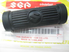 "SUZUKI A100 AC50 K10 K11 K125 KICK STARTER RUBBER ""GENUINE PARTS"" NOS (ni)"
