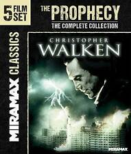 The Prophecy: The Complete Collection (Blu-ray Disc, 2014, 2-Disc Set)
