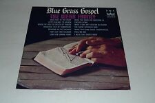 Blue Grass Gospel - The Wear Family - Crown Records CLP-5431 - FAST SHIPPING!