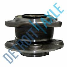 New REAR  Complete Wheel Hub and Bearing Assembly 2003-11 Volvo XC90 AWD ABS
