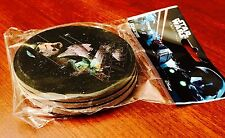 Nerd Block December 2016 - EXCLUSIVE Rogue One: A Star Wars Story Coaster Set