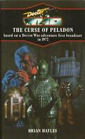 NEW and MINT:  Dr Doctor Who - The Curse of Peladon. Target books. Jon Pertwee
