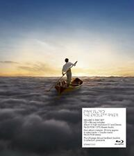 PINK FLOYD: The Endless River (Deluxe Editions) - Rare