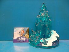 Disney Frozen Elsa's Ice Castle Palace Penn Plax FZR3 Aquarium Ornament
