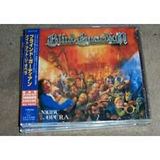 "BLIND GUARDIAN  ""NIGHT AT THE OPERA""  JAPAN IMPORT CD"