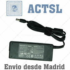 AC ADAPTER for TOSHIBA Tecra A9 Series