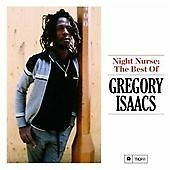 Gregory Isaacs - Night Nurse The Best Of 2011 2 CDs