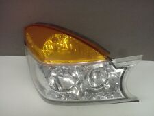02 03 BUICK RENDEZVOUS  RIGHT HEADLIGHT HEADLAMP USED OEM