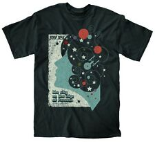 "Star Trek T-Shirt ""City on the Edge of Forever"" Juan Ortiz XL"