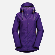 VOLCOM Women's BOLT Insulated Snow Jacket - VLT - Large - NWT - Reg $300