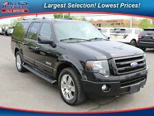 Ford: Expedition Limited 4X4
