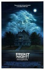 Fright Night Movie Poster 24inx36in